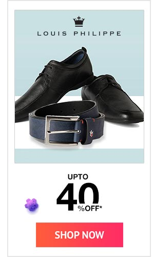 Louis Philippe Up to 40% Off